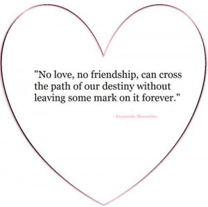 New love friendship quotes and sayings true