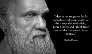 Charles Darwin Quotes with Images