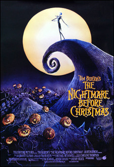 Classic Movie Quote of the Week - The Nightmare Before Christmas ...