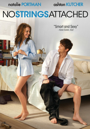 Review: No Strings Attached (2011) TH