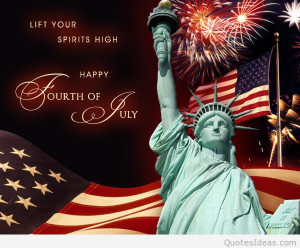 Happy 4th of july sayings, wishes, quotes, wallpapers hd