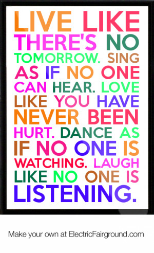 ... one-can-hear-Love-like-you-have-never-been-hurt-Dance-Framed-Quote-680