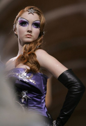 Lily Cole Img
