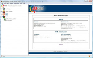 Setup JBoss on Ubuntu 8.0.4 LTS Server Edition