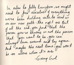 Xoxo Gossip Girl Quotes Gossip girl quote