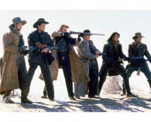 SELECTED YOUNG GUNS MOVIE QUOTES