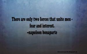 Napoleon Bonaparte-
