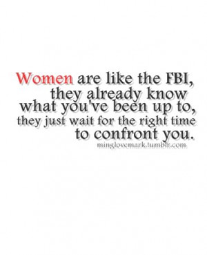 Women are like quote