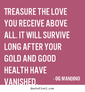 ... og mandino more love quotes success quotes motivational quotes