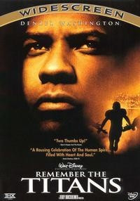 Attitude Reflects Leadership...favorite quote from this movie!