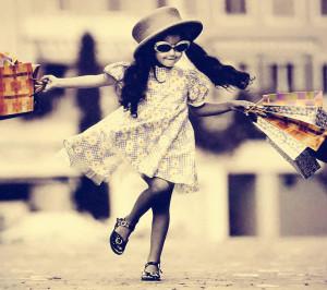 Skirt,shopping,bag,bags,girl,fashion,fashion girl,retro,flowers skirt ...