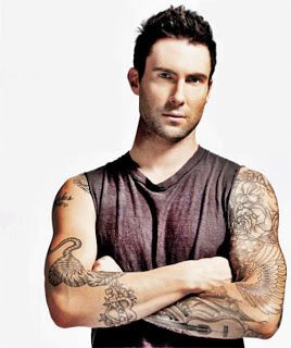 Chatter Busy: Adam Levine Quotes