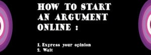 funny argument quotes