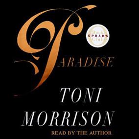 Toni Morrison Gratitude Quote