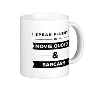 Movie Quotes Mugs