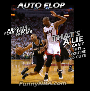 Thread: Your San Antonio Spurs vs The $#@!ty Mavericks Series Thread