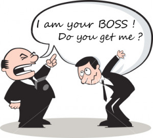 Funny Boss Quotes Appreciation Sayings