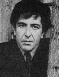 Leonard Cohen » Relationships