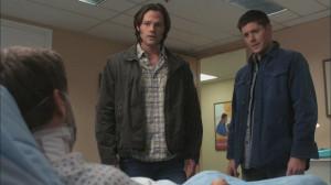 Supernatural 7x11 - Adventures In Babysitting