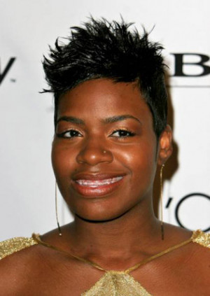 Fantasia Barrino Pictures & Photos