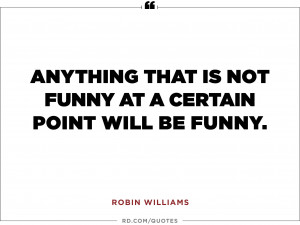 Robin Williams Quotes That Show His Wit and Heart