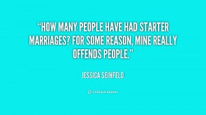 Jessica Seinfeld Quotes