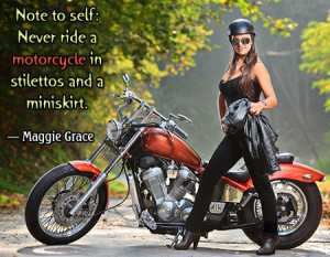 40 Motorcycle Quotes and Sayings Every Biker Should Read