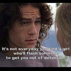 Quotes From 10 Things I Hate About You Patrick ~ 10 Things I Hate ...