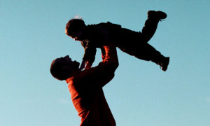 Love Quotes Life Father And Son Favim