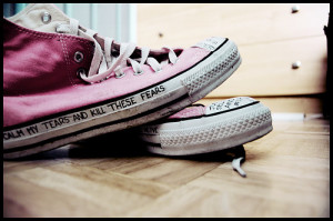 Shoes, converse and pink pictures