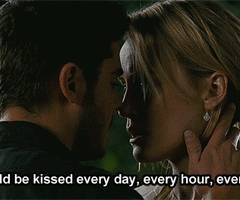Love this quote from The Lucky One