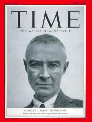 1904 Nace el físico estadounidense Julius Robert Oppenheimer, quien ...