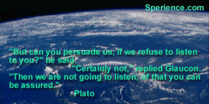 quote about listening and communication