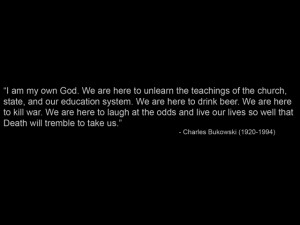 640x480 quotes religion charles bukowski 1600x1200 wallpaper download