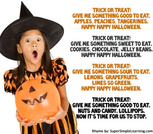Happy Halloween Quotes, Greetings Messages Pictures for Friends ...
