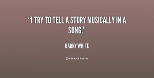 Quotes About Telling Your Story