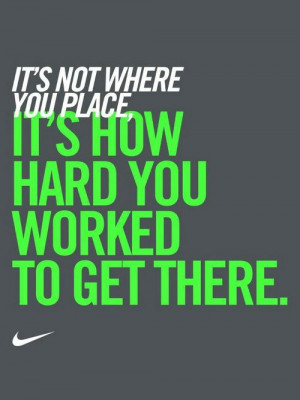 quotes about working hard in sports quotes about working hard in ...