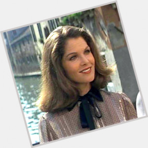 Lois Chiles celebrated her 68 yo birthday 1 month ago. It might be a ...