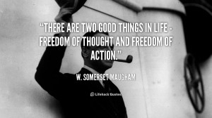 quote-W.-Somerset-Maugham-there-are-two-good-things-in-life-111634.png