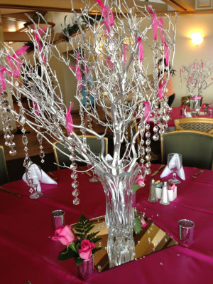 Celebration of life party centerpiece: Birthday, Life Parties ...