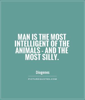 Diogenes Quotes