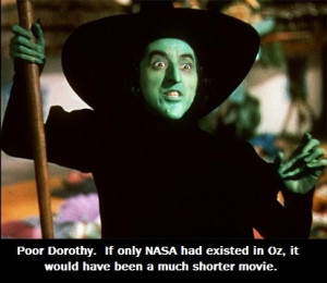 Wicked Funny - the-wicked-witch-of-the-west Fan Art