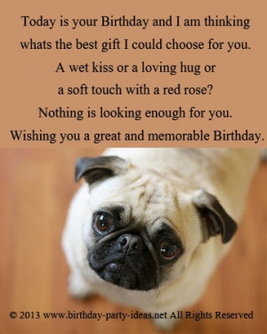 ... you. Wishing you a great and memorable Birthday. #Happybirthday #wish