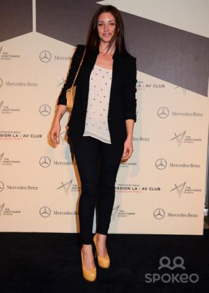 Bianca Kajlich Actress