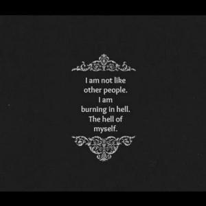 Dark Quotes