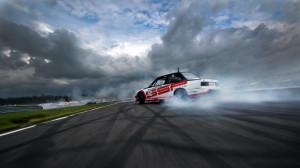 BMW E30 Drift Car
