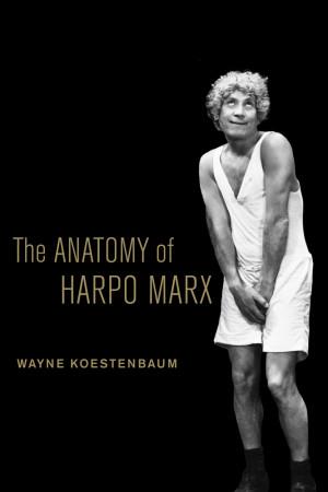 Harpo Marx Color The anatomy of harpo marx