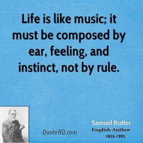 quotes about life is like music quotes about life is
