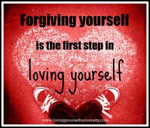 Loving yourself quote, Loving Yourself University, LYU student ...