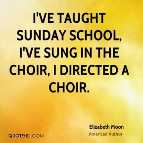 People react to fear, not love; they don't teach that in Sunday School ...